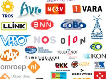 publieke zenders nederland