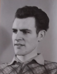 Arnold Kroon, ca 1962
