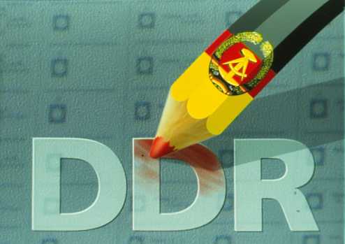 DDR © NOS Journaal